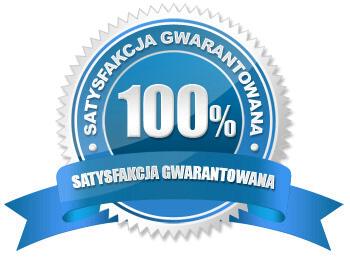 gwarancja jakości